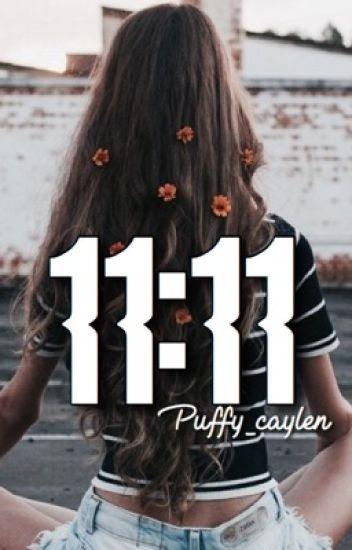 ↠✨ 11:11 ✨ -Jc Caylen Fan-Fiction ↞