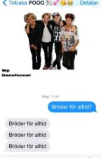 Smskonversationen - Tfc by boy-band