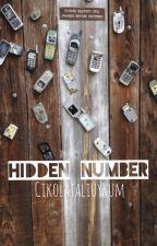 ◇ Hidden Number ◇ °Steve Rogers Texting° by CikolataliUykum