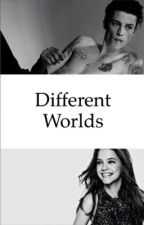 Different Worlds by alxmbx
