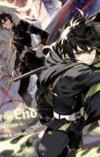 owari no seraph/ seraph of the end X Reader fanfics/ short stories