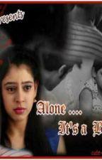 Dark Manan ff Alone by Natashhaaaaa