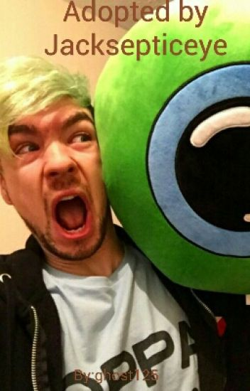 Adopted by Jacksepticeye
