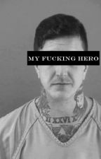 My F-ing hero ~[An Austin Carlile Love Story]~ by CoffinCreatures