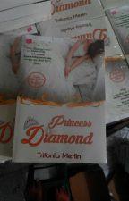 Princess Diamond [Po] by trifonia
