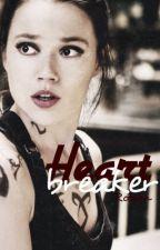 Heartbreaker • Derek Hale by gladerwaver
