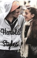Harold Styles  [French] by anonyymous_H