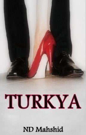 Turkya  by NDMahshid