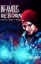 inFAMOUS: Reborn by emma-sshi
