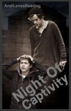 Night Of Captivity - a One Direction Fanfiction by AndiLovesReading