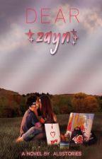 Dear Zayn by alsstories