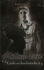 Platonic Love / NH by liveforniall8