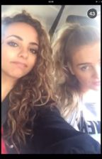 Snapchat Stories (Jerrie) by pxrrieedwards