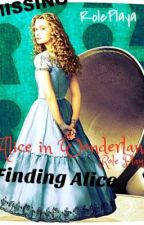 Alice In Wonderland RP:Finding Alice by RolePlaya