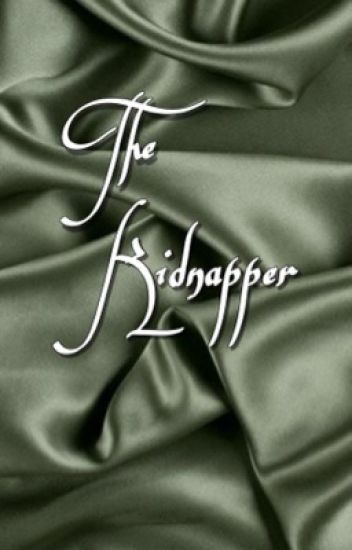 The Kidnapper {Cody Herbinko}