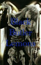 Black butler Lemons by Lemon_Writer666