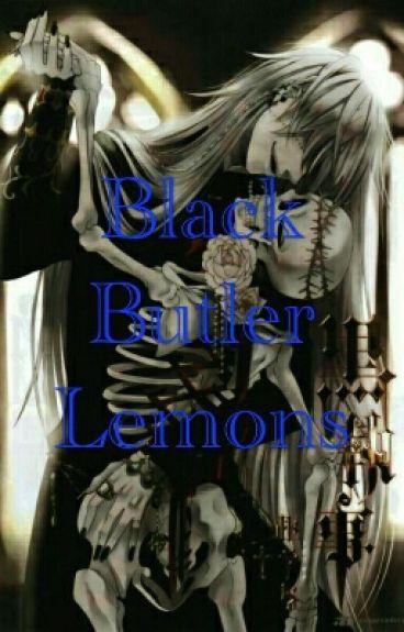 Black butler Lemons