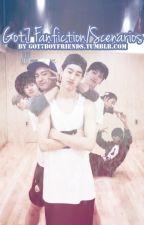 GOT7 Fanfiction/Scenario Master Collection by got7boyfriends