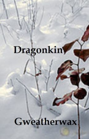Dragonkin by Gweatherwax
