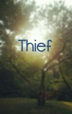 thief by _-RIPTIDE-_