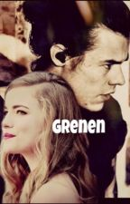 GRENEN || Harry Styles ✔️ by Giulia_B26