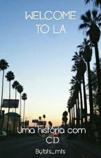 Welcome to LA | C.D. by bts_mts