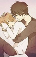 Stay With Me (Onodera x Takano) by Takanos_Muffin