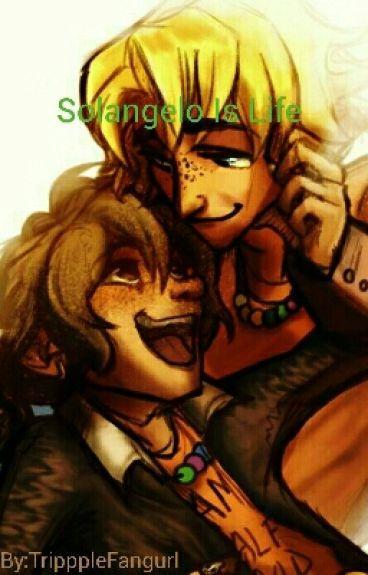 Solangelo Is Life