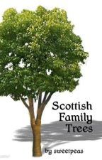 Scottish Family Trees by Sweetpeas
