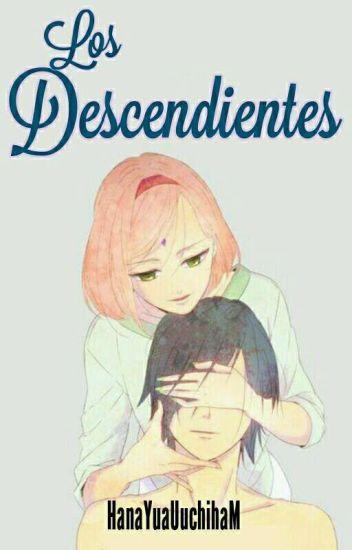 Los Descendientes | SasuSaku ❀