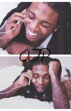 OTP (Jacquees FAN FRICTION) by YvonnyBenee