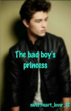The bad Boy's Princess by sweetheart_lover_12