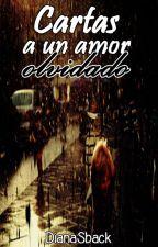 Cartas a un amor olvidado. by DianaSback