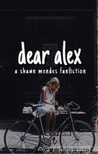 dear alex; shawn mendes[2] by -coupleofkids