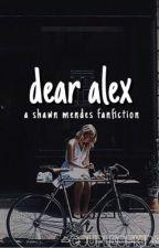 dear alex; shawn mendes[2] by -coupleofkids