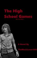 The High School Games by TheMusicWriter1997