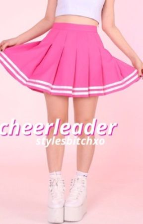 Cheerleader [h.s daddy kink] by -bwstyles