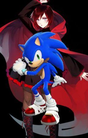 Sonic X RWBY: Revelations by SonicInRWBY