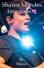 Shawn mendes imagines by blueso