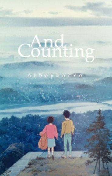 And Counting + meanie [EDITING]