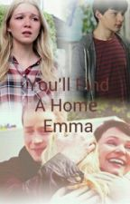 You'll find a home Emma by cyd_sadie_ouat