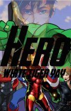 Hero-PJ Avengers crossover by WhiteTigerYay