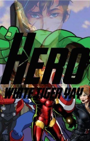 Hero-PJ Avengers crossover