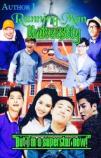Running Man University {Sequel}  by _AuthorL_
