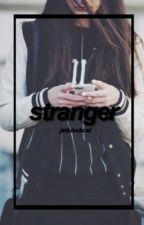 stranger \\ cth by jetblackcal