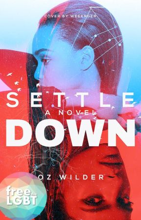 Settle Down by ozthewild