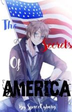 The Secrets of America by SpaceCyborg