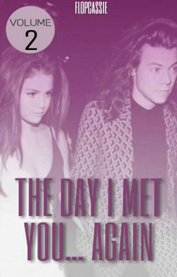 The Day I Met You Again