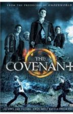 THE COVENANT by zoeydanvers