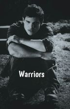 Warriors(Jacob Black) by _unrequited